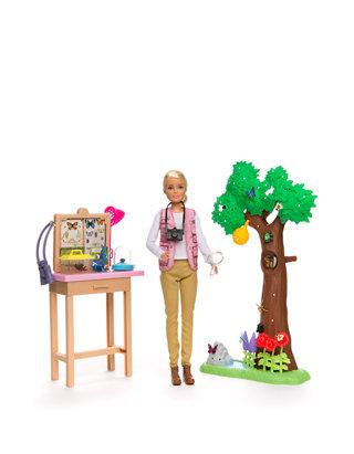 Barbie Replica 60s Mod Go Go Chair