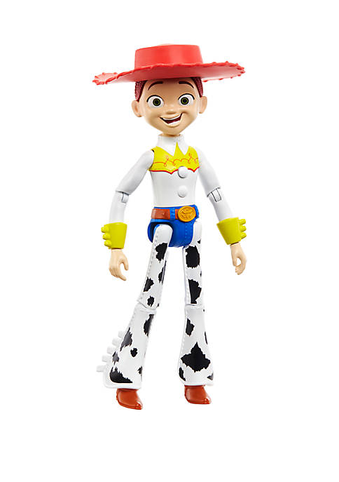 Disney® Pixar™ Toy Story True Talkers™ Jessie Figure