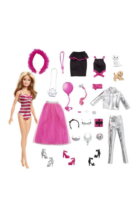 Barbie® Advent Calendar