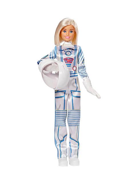 Mattel Barbie® 60th Anniversary Astronaut Doll