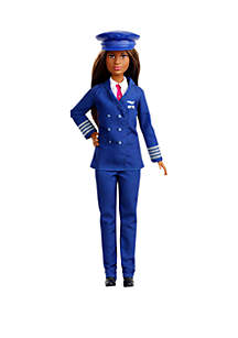 Mattel Barbie® 60th Anniversary Pilot Doll