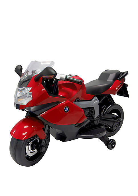 Best Ride On Cars BMW Motorcycle