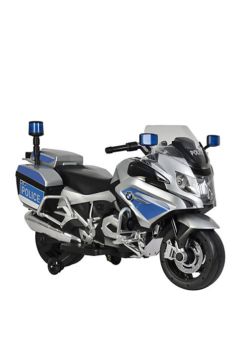Best Ride On Cars BMW Police Bike