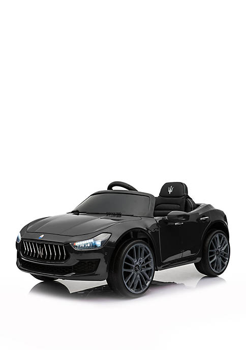 Maserati Ghibli 12V