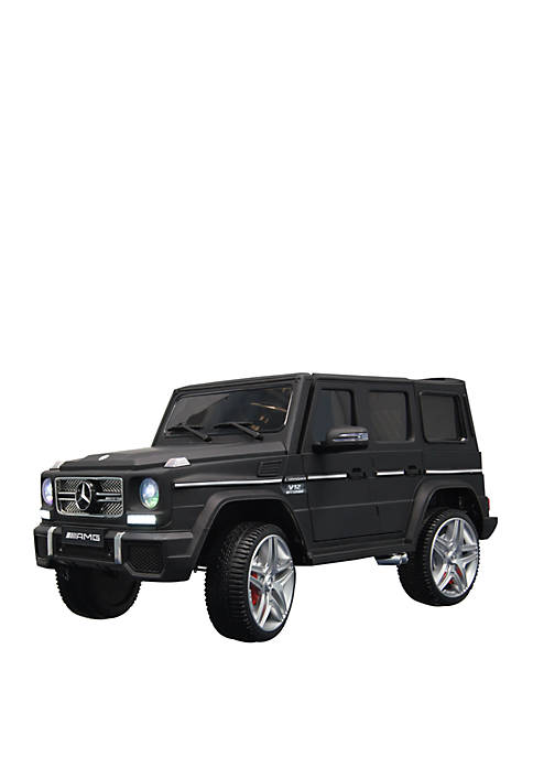 Best Ride On Cars Mercedes G65 SUV