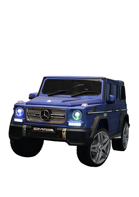 Mercedes G65 12V