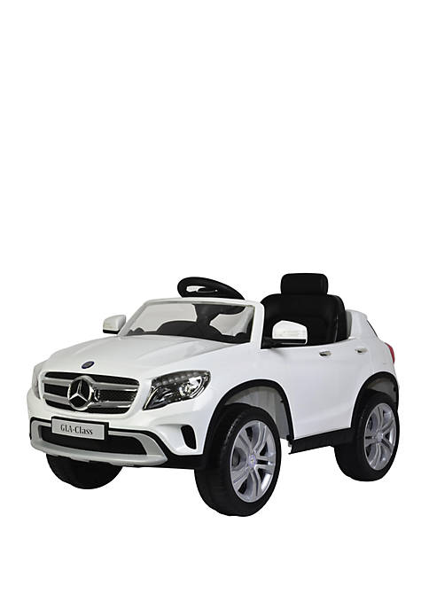Best Ride On Cars Mercedes GLA Ride On