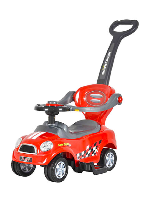 Best Ride On Cars Mini 3 in 1
