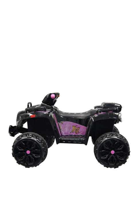 Best Ride On Cars Real Tree Sporty ATV