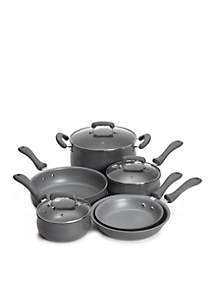 9-Piece Non-Stick Cookware Set