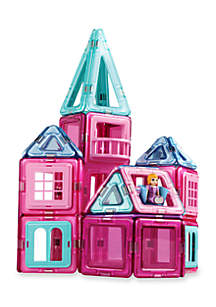 Magformers Princess Castle 78-Piece Set
