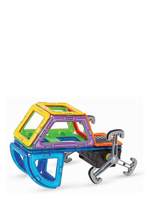 Magformers Funny Wheel 20 Piece Set