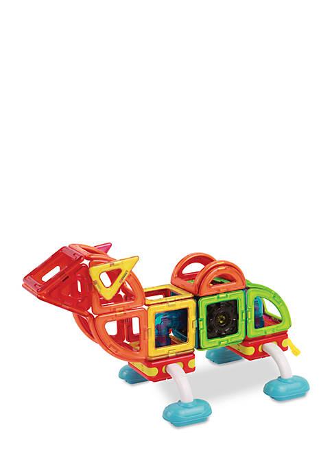 Magformers Crawl Friends 56-Piece Set