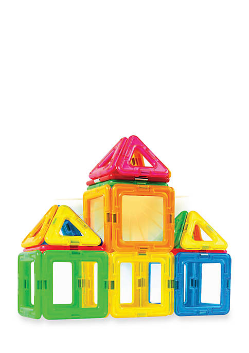 Magformers Neon LED 31 Piece Set