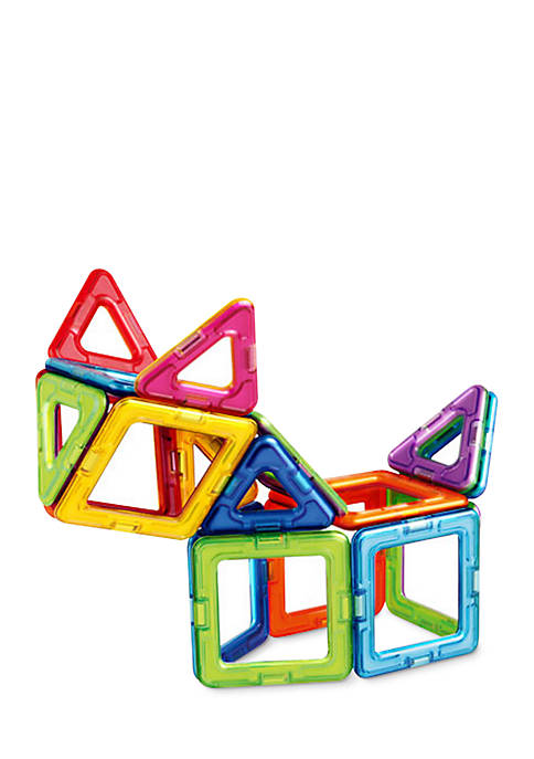 Magformers Window Plus 40-Piece Set