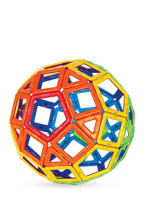 Rainbow 62-Piece Set