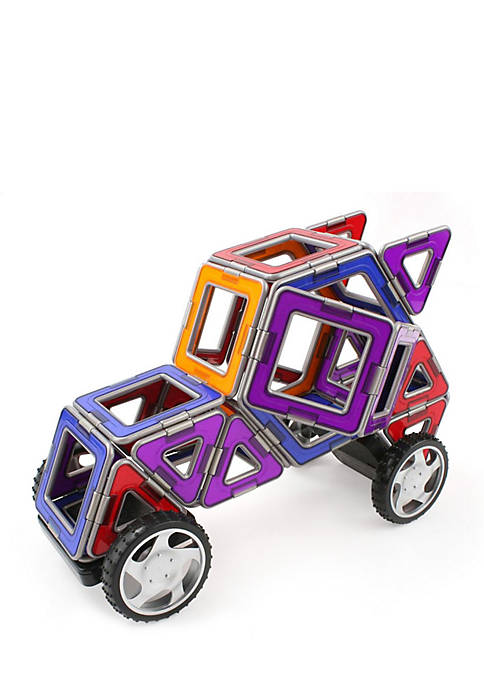 Magformers XL Cruisers 32 Piece Car Set