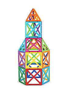 Super Magformers 30-Piece Set