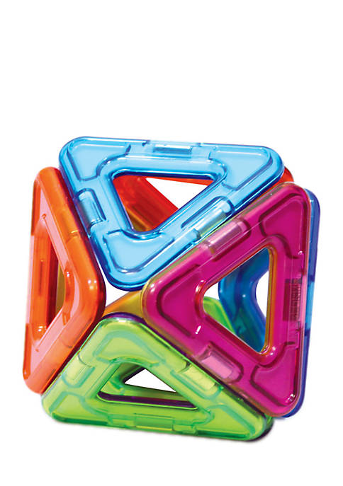 Magformers Pythagoras 47-Piece Set