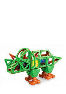 Walking Dinosaur 81-Piece Set
