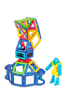 Magic Space 55-Piece Set