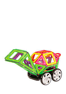 Zoo Racing 55-Piece Set