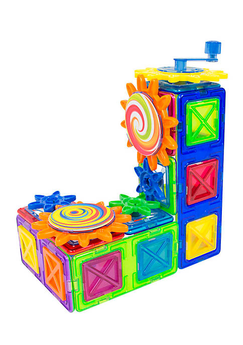 Magformers Magic Pop 25 Piece Set Belk