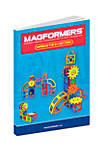 Magnets in Motion 61-Piece Gear Set