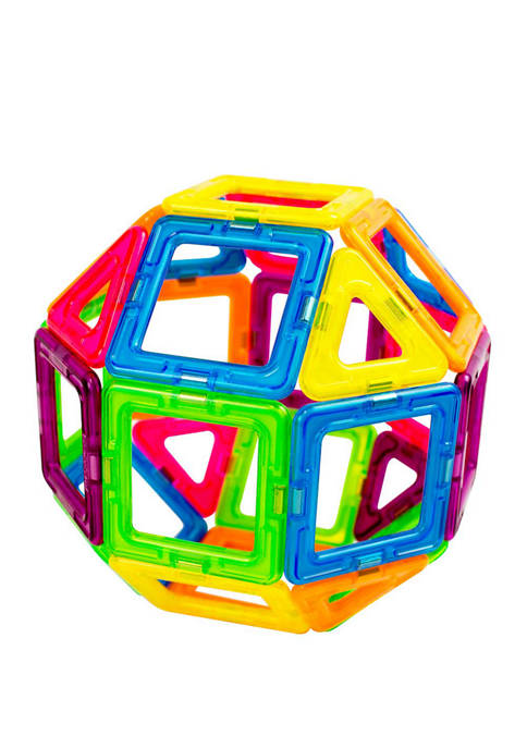 Neon 30 Piece Set