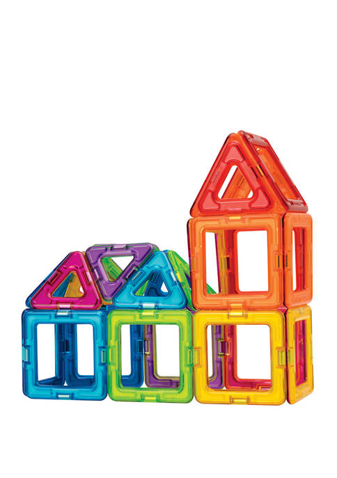 Magformers Basic 40 Piece Set