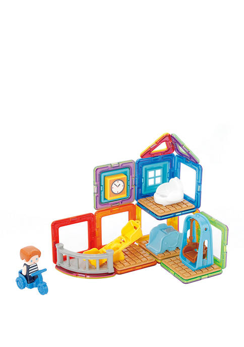 Magformers Maxs House
