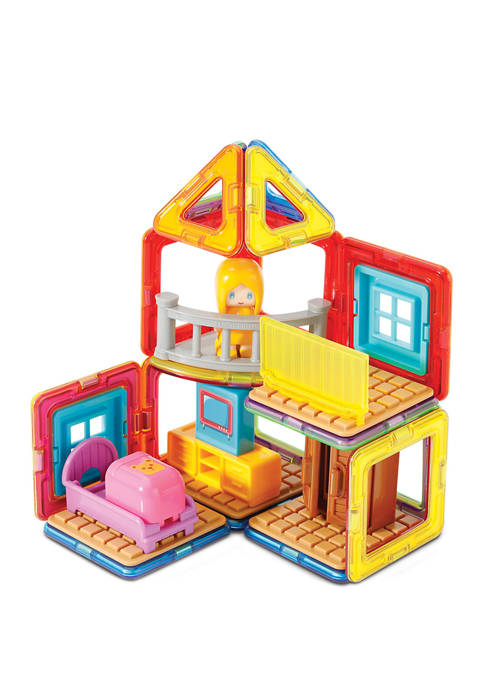 Magformers Maggys House