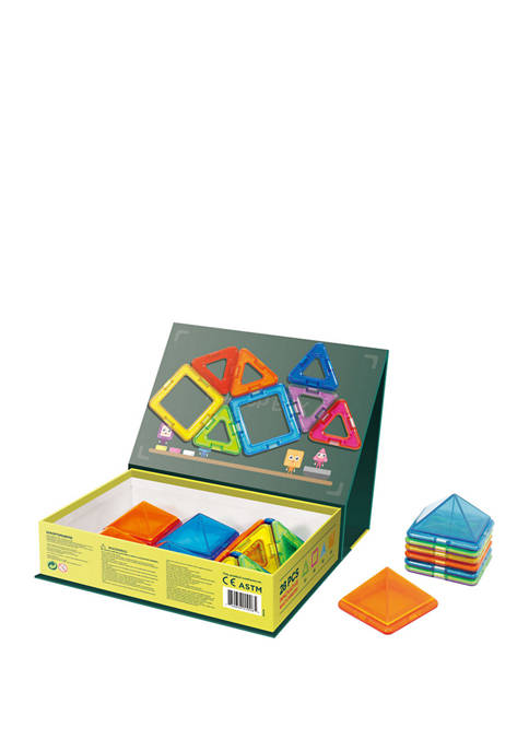 Magformers Pop Up Box 28 Piece Set