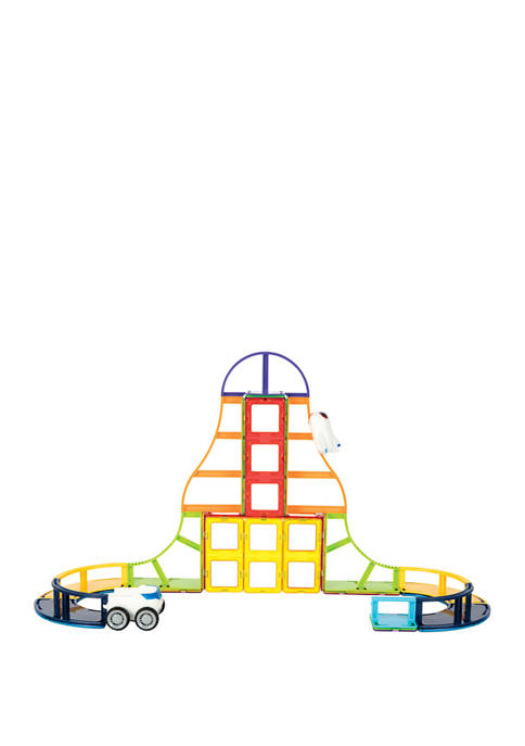 Magformers Sky Track Play 44 Piece Set