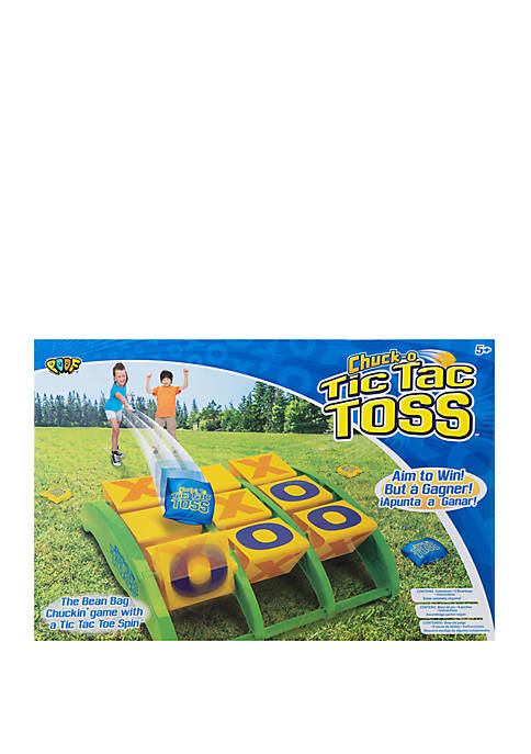 Outdoor Games Chuck-O Tic Tac Toss