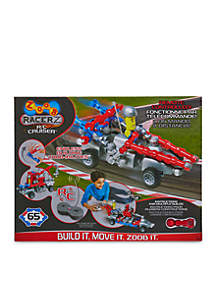 RacerZ RC Cruiser