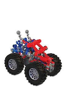 RacerZ Fastback Monster Trucks