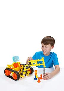 Z-Strux Scorpion Driller