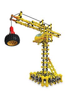 Z-Strux Lift Sky Crane
