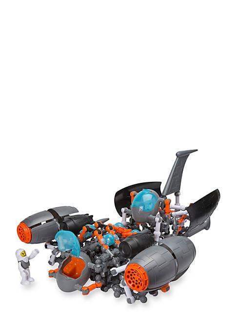 Galax-Z Z-Star Explorer