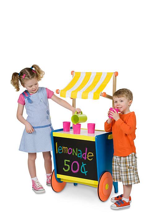 Lemonade Stand Play Set