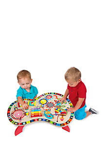 Alex Jr Sound And Play Busy Table Belk