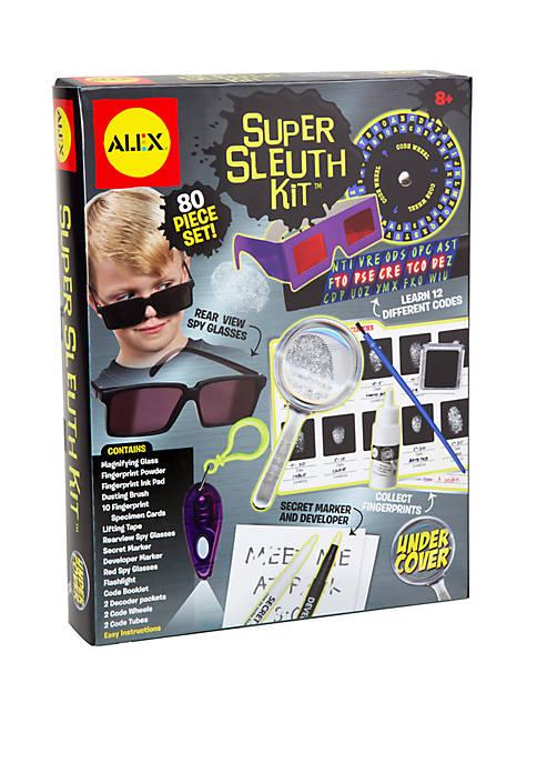 Alex Toys Super Sleuth Kit