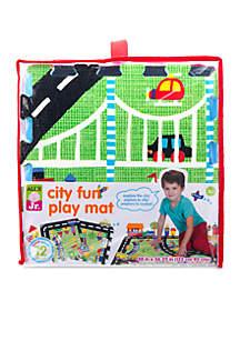 City Fun Play Mat