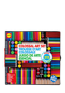 Artist Studio Colossal Art Set