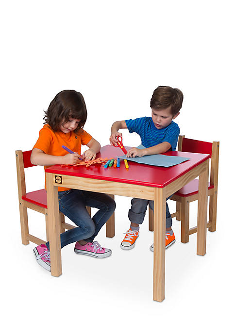 Alex Toys Artist Studio Wooden Table and Chair