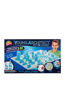 Young Architect City Planner Set