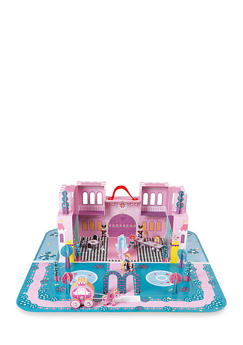 Janod Enchanted Castle Play Set