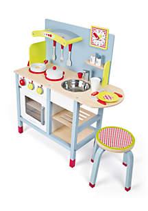 Picnik Duo Kitchen