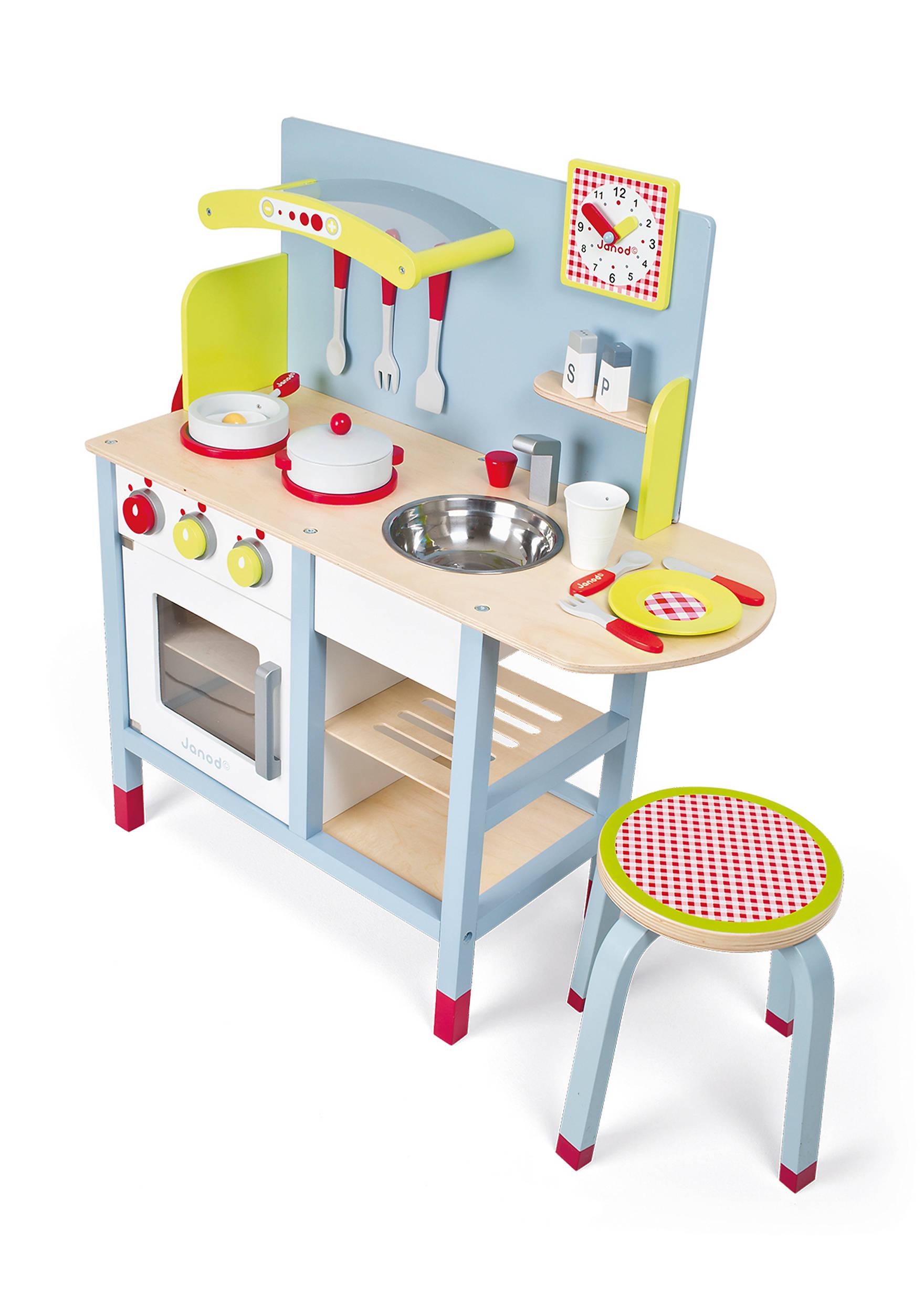Janod Picnik Duo Kitchen | belk